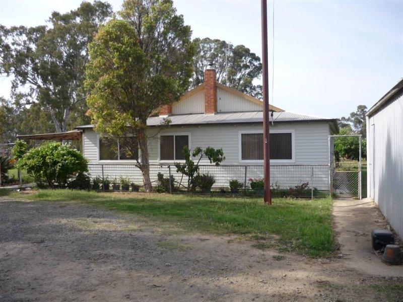 163 Southern Road, Koondrook, Vic 3580