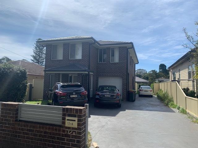 12A William Road, Riverwood, NSW 2210