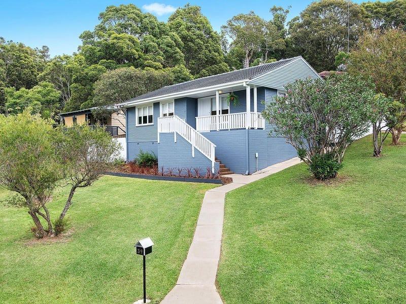 39 Bernice Crescent, Waratah West, NSW 2298