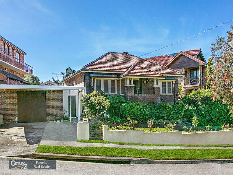 35 Gueudecourt Avenue, Earlwood, NSW 2206