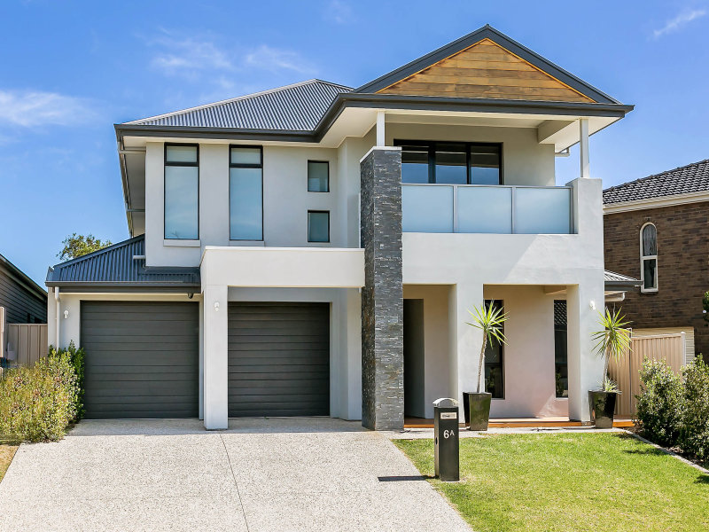 6a Fisher Place, West Lakes, SA 5021