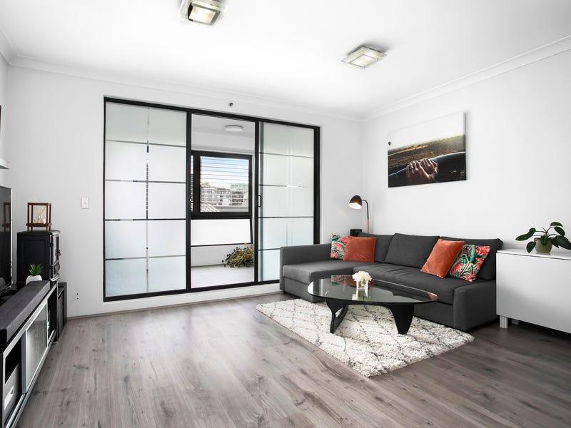 1011/242 Elizabeth Street, Surry Hills, NSW 2010