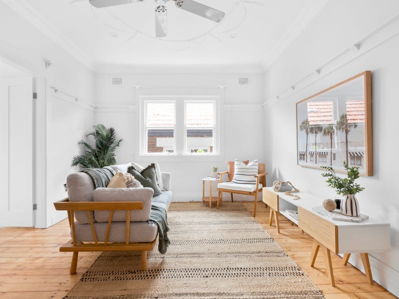 4/4 Quinton Road, Manly, NSW 2095