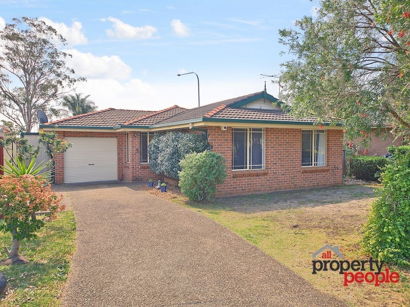 49 Hydrangea Place, Macquarie Fields, NSW 2564