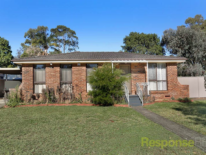 1 Tivy Place, Marayong, NSW 2148