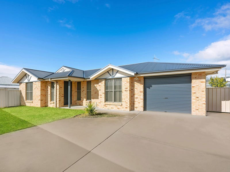 4 Thomas Clarke Place, Mudgee, NSW 2850