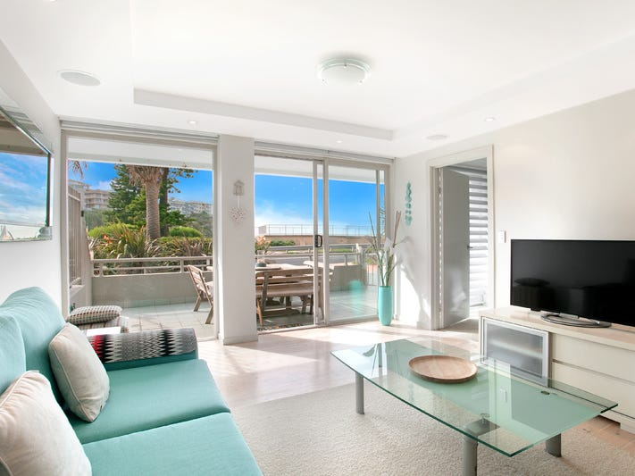 4/140-142 North Steyne, Manly, NSW 2095