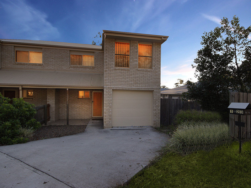 1/23 Ronald Street, Bundamba, Qld 4304