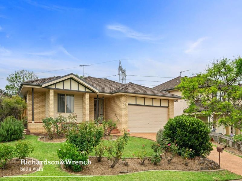 38 Glenfield Drive, Currans Hill, NSW 2567