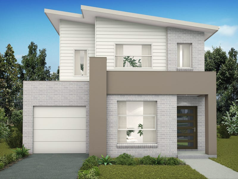 Lot 188 Home & Land Package at Rouse Hill Heights, Box Hill, NSW 2765