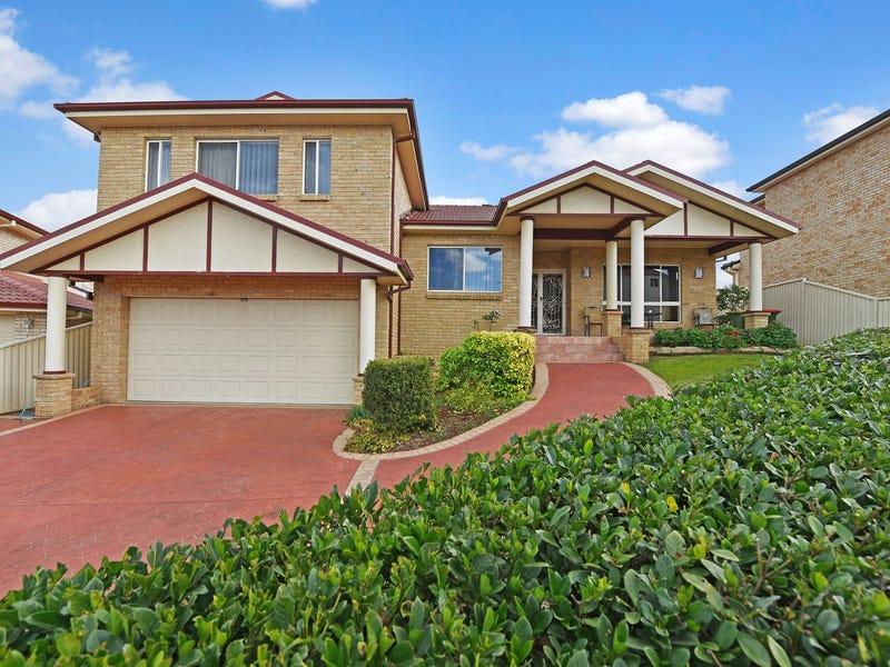 41 Mellor Place, Bonnyrigg Heights, NSW 2177