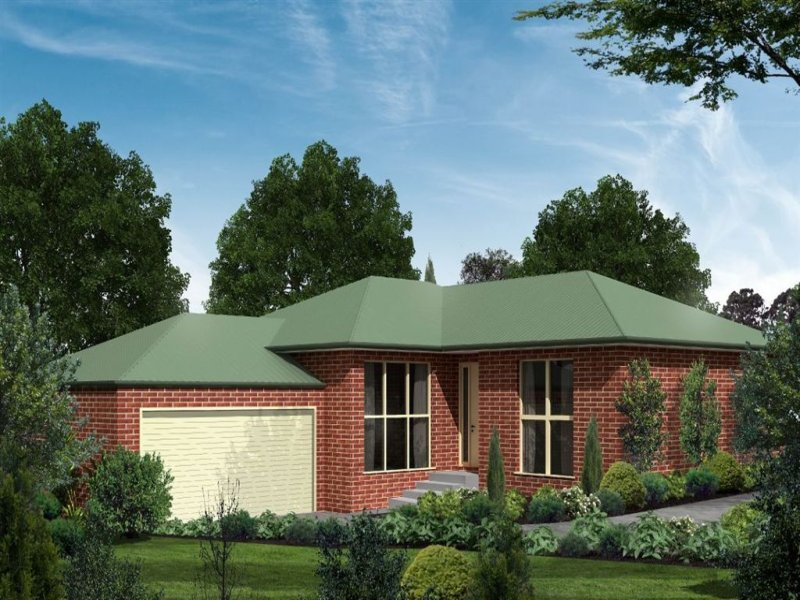 Lot 2,42 Conyers Street, The Basin, Vic 3154
