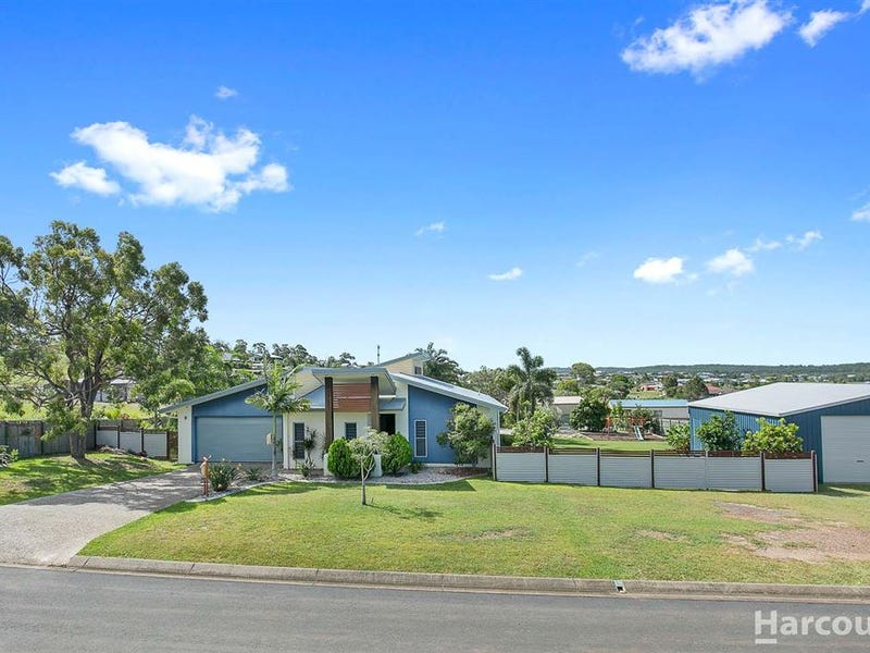5 Ferryman Close, River Heads, Qld 4655