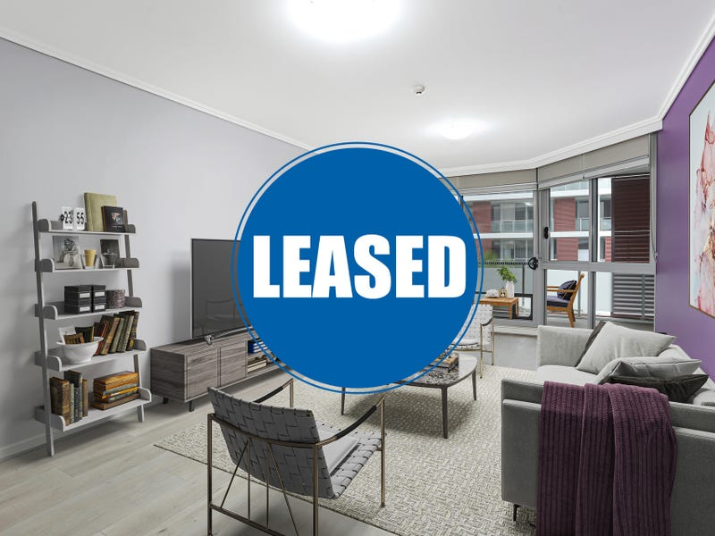 E306/2 Latham Terrace, Newington, NSW 2127