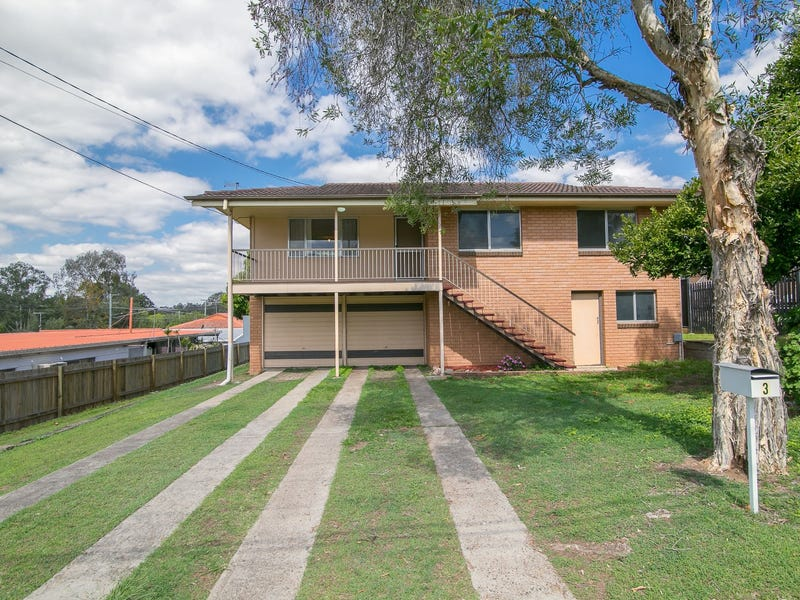 3 Keppel Street, Yamanto, Qld 4305