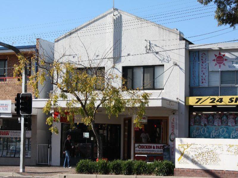 555-557 Sydney  Rd, Seaforth, NSW 2092