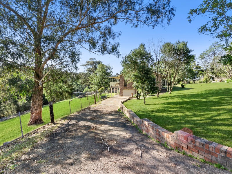 37 Diamond Hill Drive, Kurrajong Hills, NSW 2758