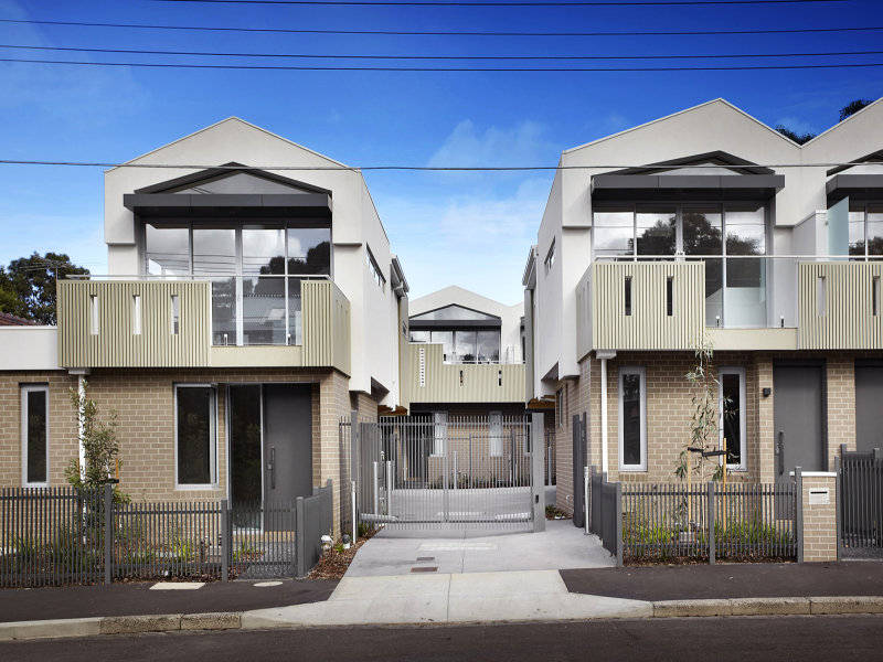 4/63 Crown Street, Flemington, Vic 3031