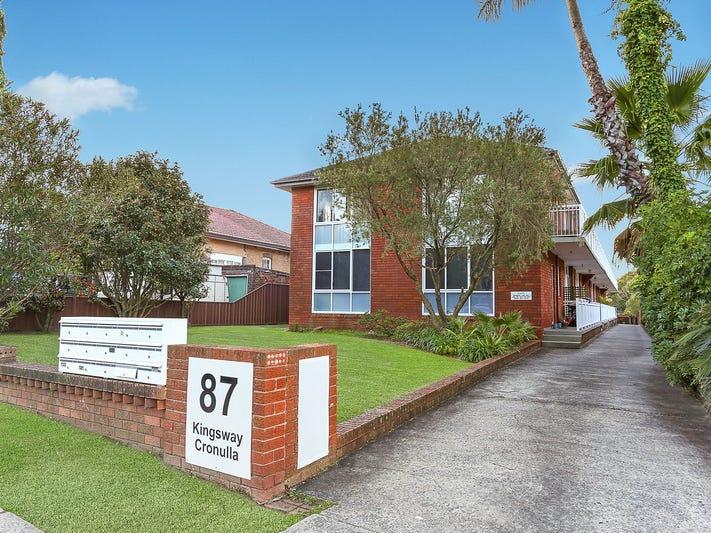 9/87 Kingsway, Cronulla, NSW 2230