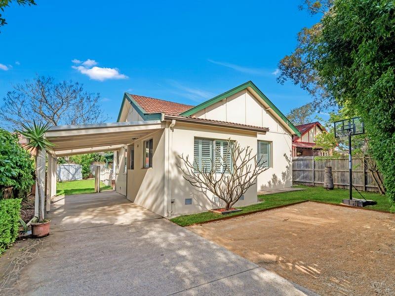 109 Eastern Valley Way, Castlecrag, NSW 2068