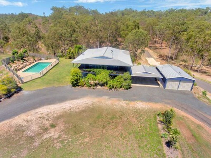 70 Stewart Road, Beecher, Qld 4680