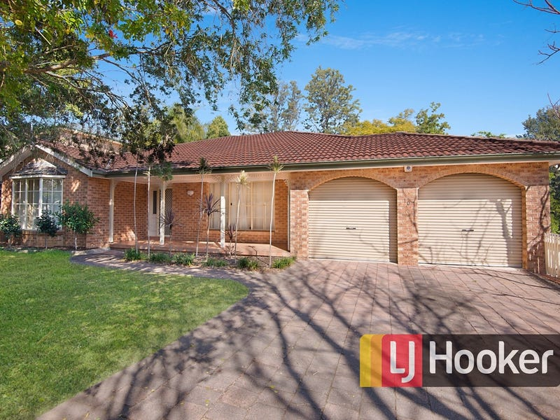 10 Henley Close, Castle Hill, NSW 2154