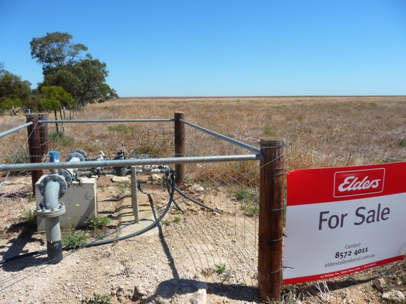 Sect 1127 Hawksnest Road, Wellington, SA 5259