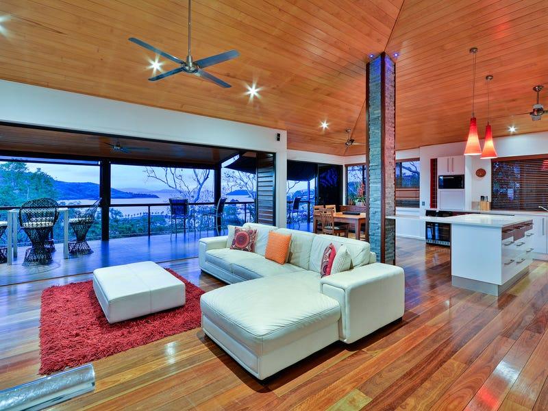 Point Blue/15 Marina Terrace, Hamilton Island