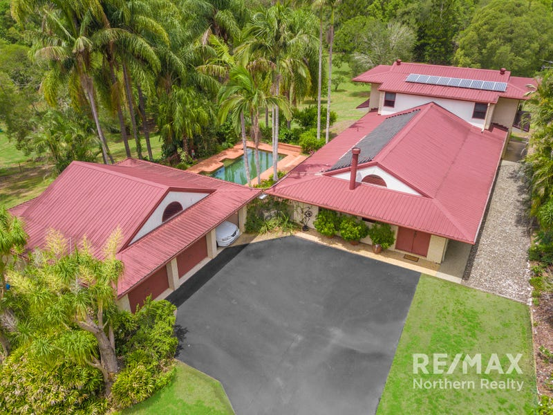 11 Garrawin Court, Clear Mountain, Qld 4500