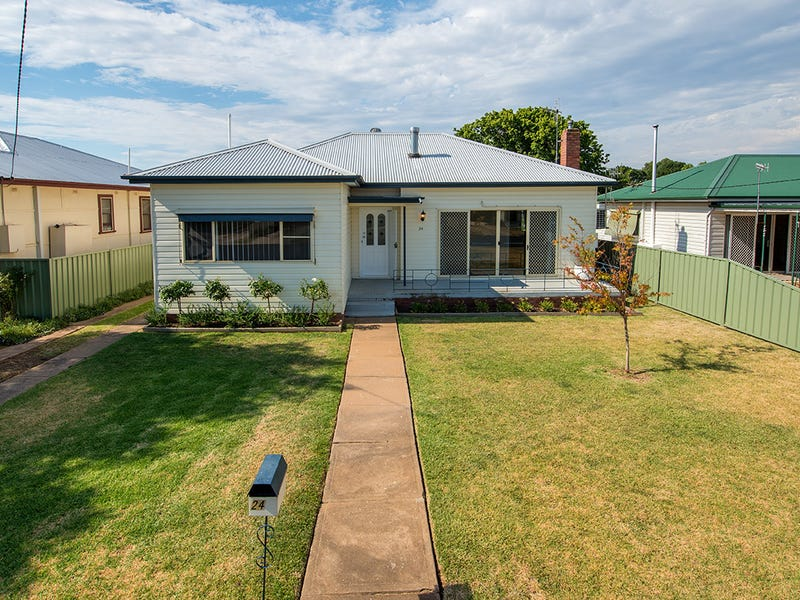 24 Mealey Street, Mudgee, NSW 2850