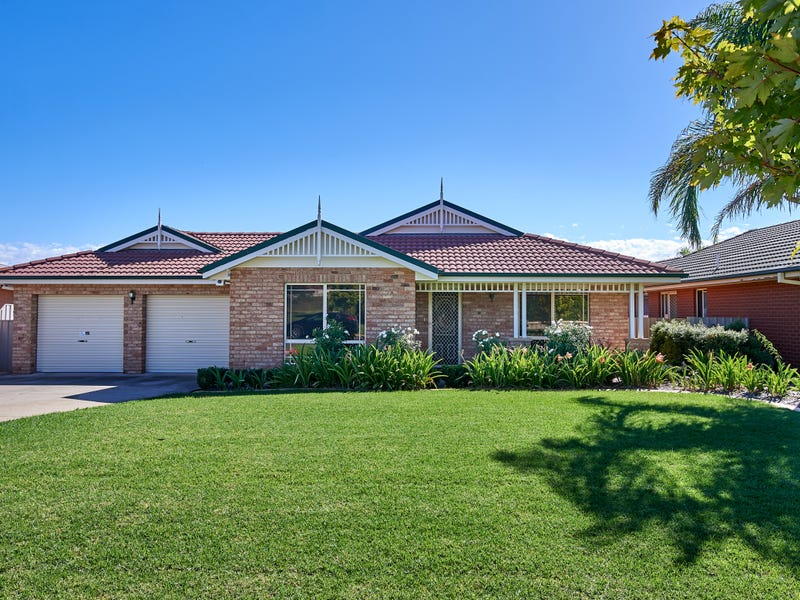 14 Gidgee Place, Glenfield Park, NSW 2650
