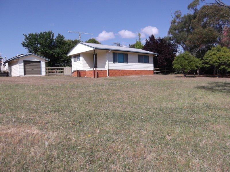 14 - 16 Rudder Street, Nundle, NSW 2340