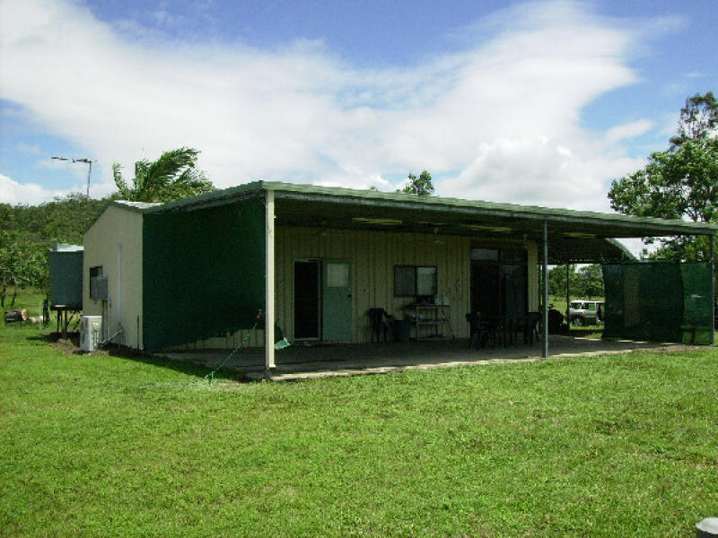 241 Helen's Hill Road, Ingham, Qld 4850