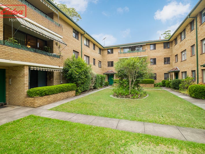 17/52 Hunter St, Hornsby, NSW 2077
