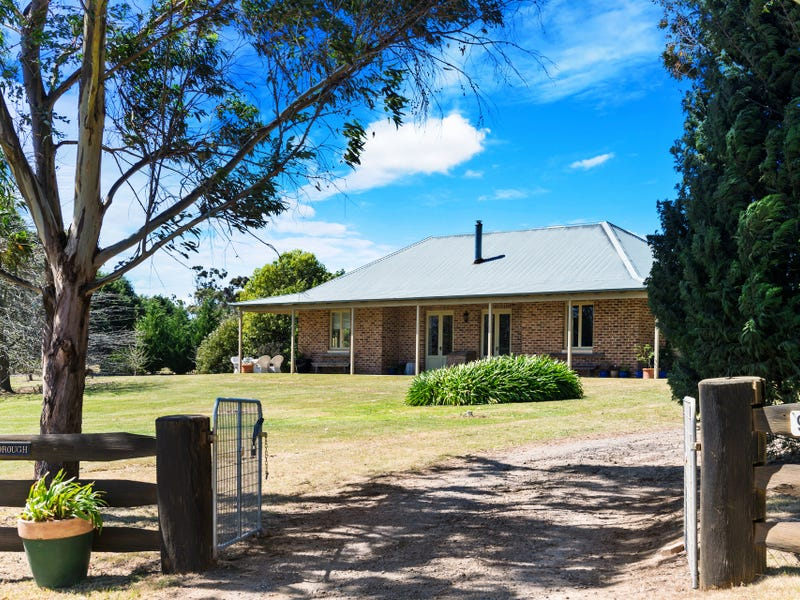 Buckmans Lane, Mittagong, NSW 2575