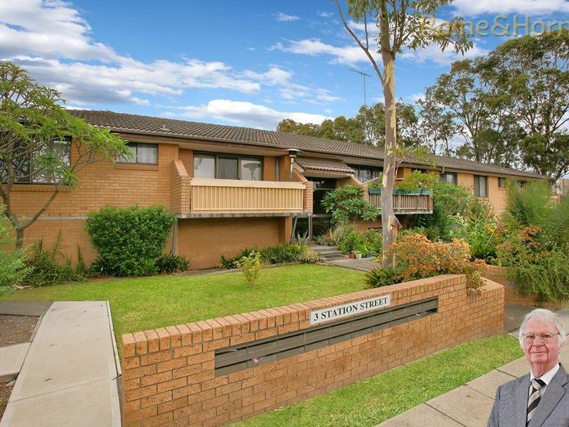 4/3 Station Street, St Marys, NSW 2760