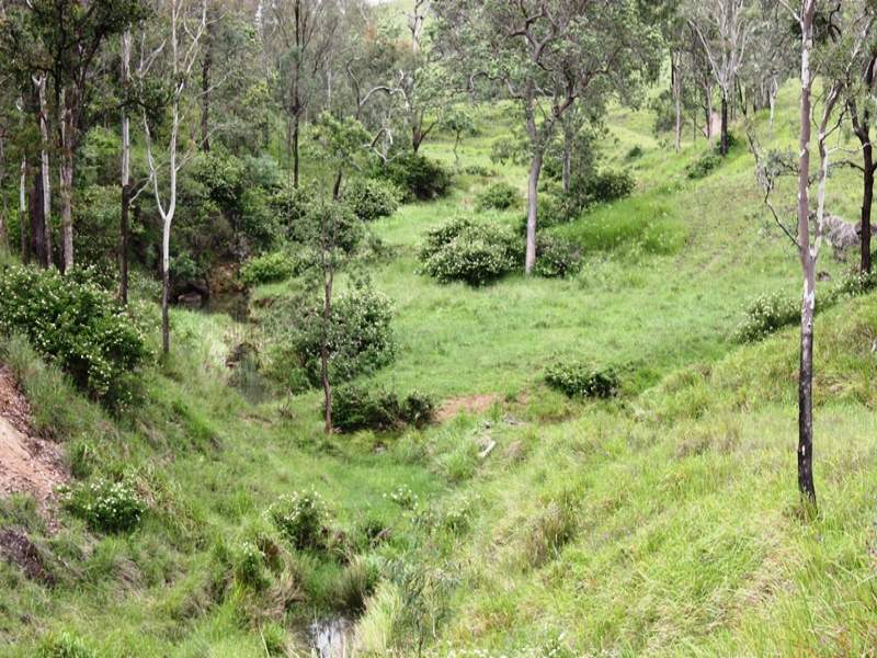 8851 Brisbane Valley Highway, Harlin, Qld 4314