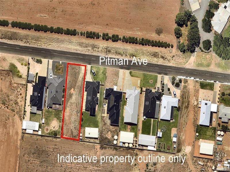200 Pitman Avenue, Buronga, NSW 2739