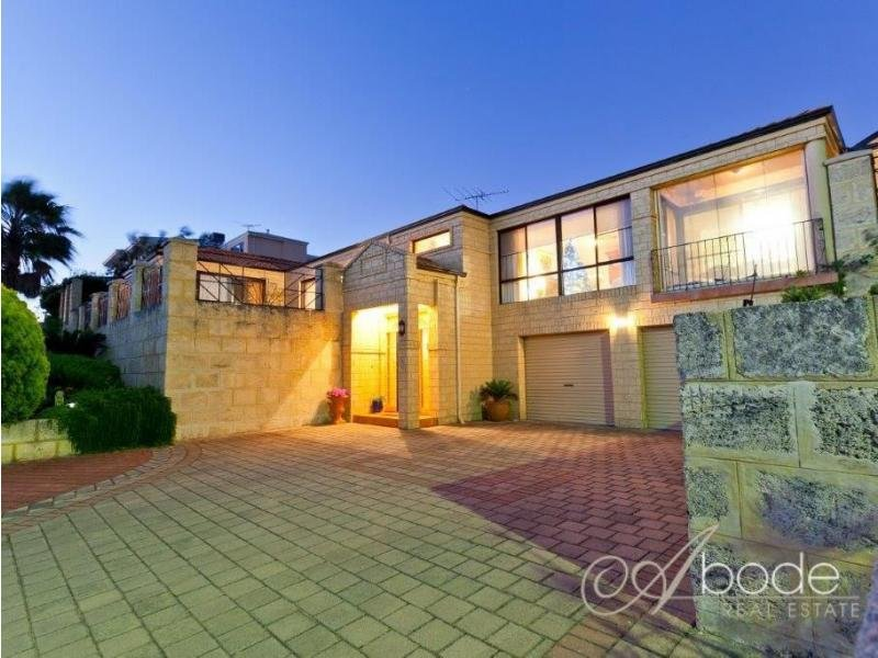 5 Colpoys Place, Coogee, WA 6166
