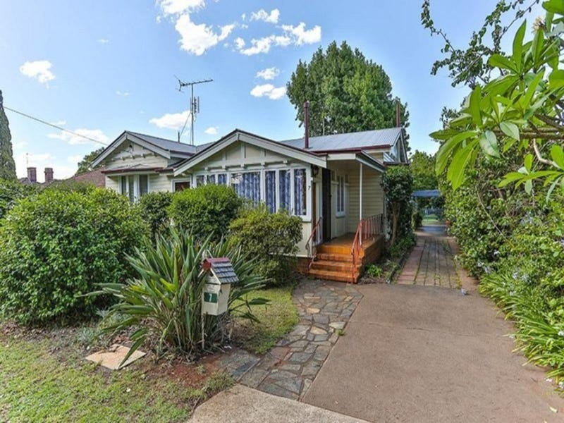 7 Margaret Street, East Toowoomba, Qld 4350
