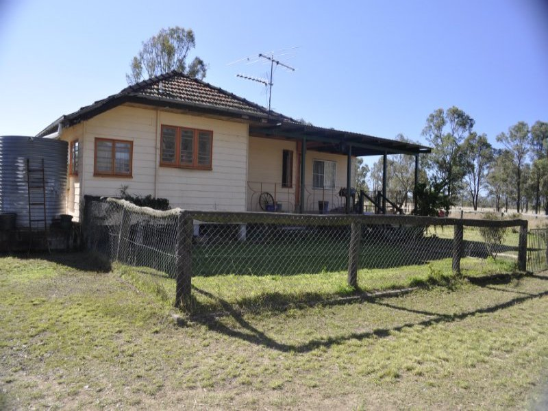 63 Brightview Rd, Lockrose, Qld 4342