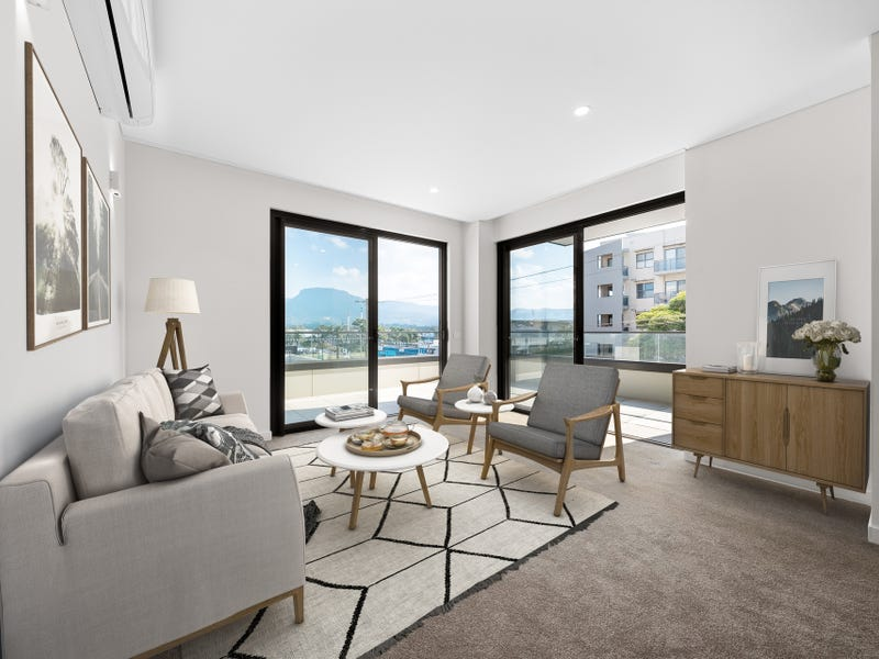 122/83 Campbell Street, Wollongong, NSW 2500