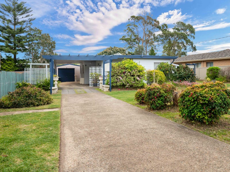40 Vista Avenue, Catalina, NSW 2536