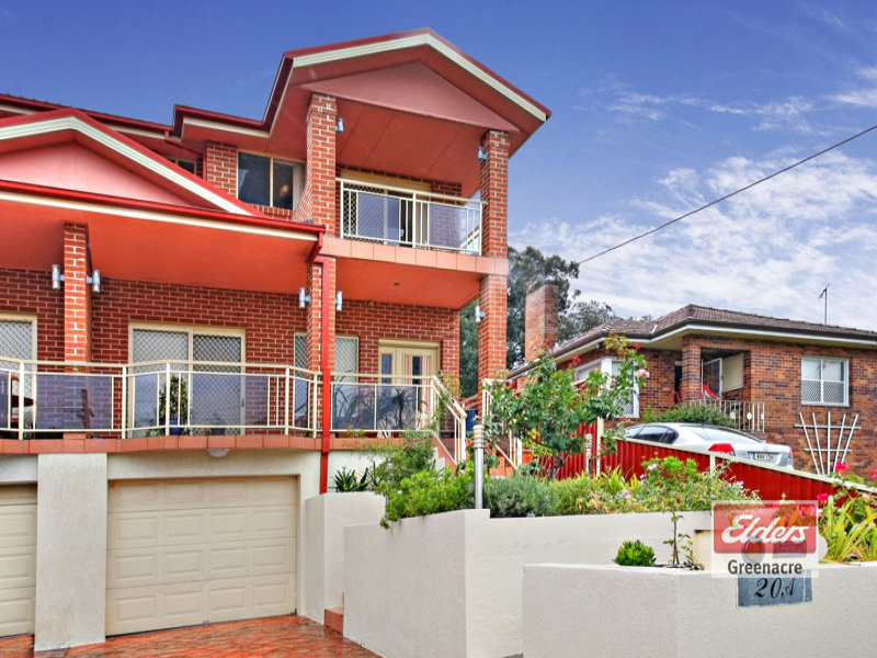 20A Harold Street, Mount Lewis, NSW 2190