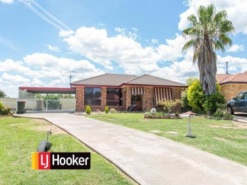16 Dewhurst Street, West Tamworth, NSW 2340