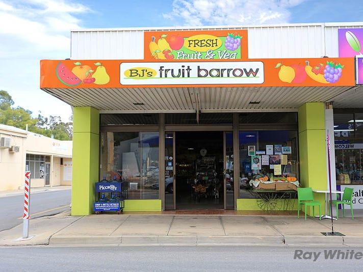Main Nth Rd, BJ's Fruit Barrow, Clare, SA 5453