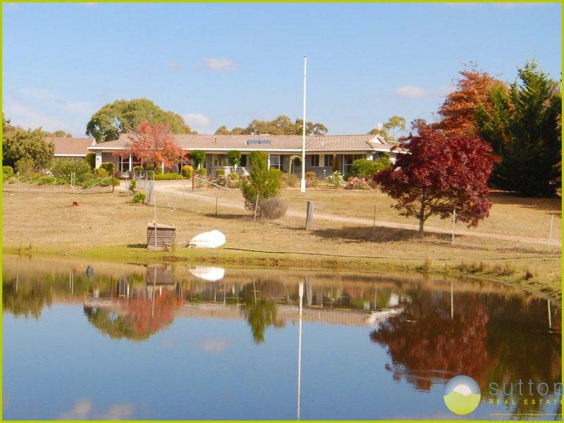 208 Norton Road, Wamboin, NSW 2620