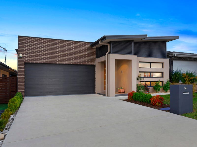 69 Turbayne Crescent, Forde, ACT 2914