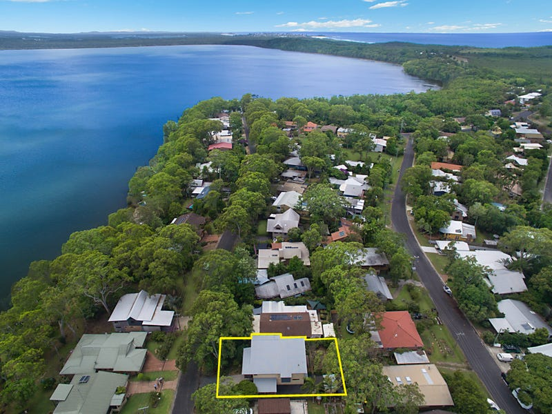 140 Lakes Boulevard, Wooloweyah, NSW 2464