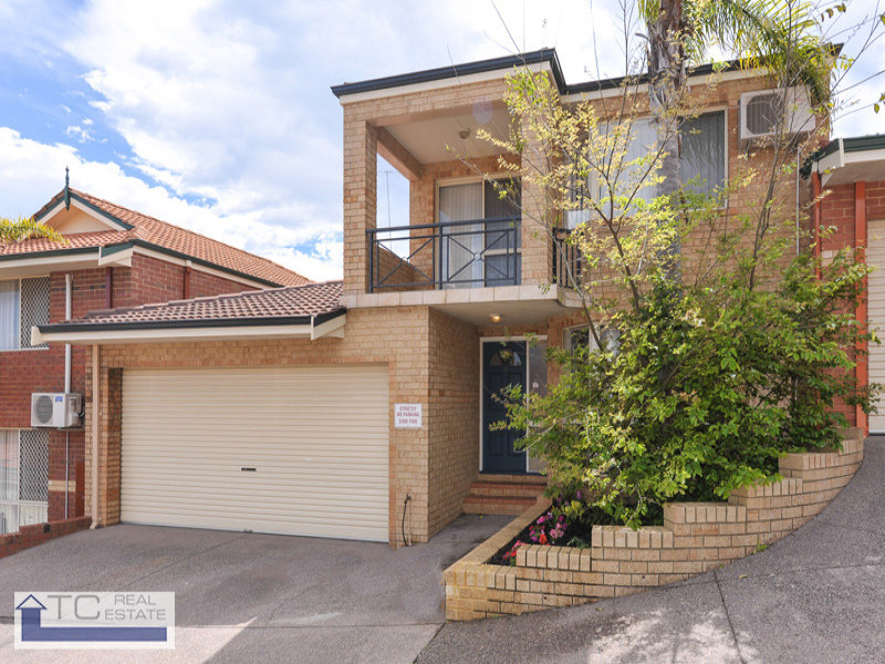 10/20 Harvey Street, Burswood, WA 6100